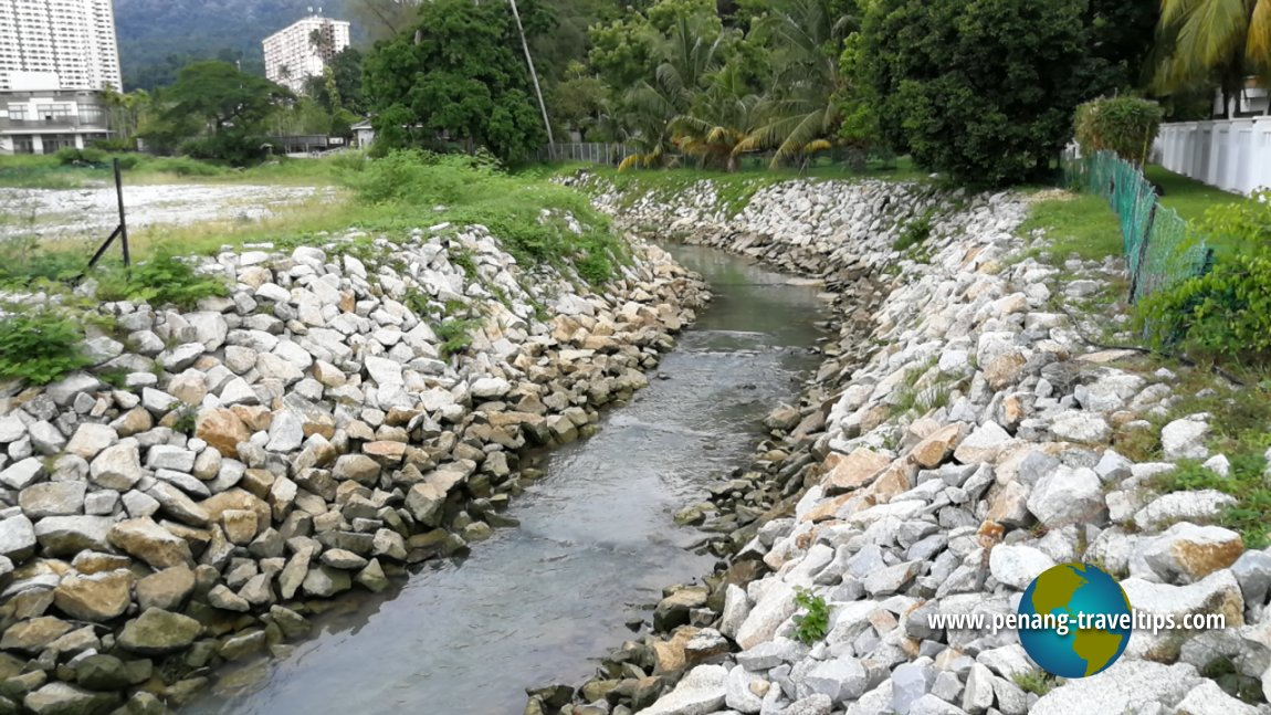 Sungai Batu Ferringhi
