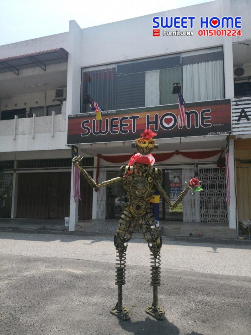 Sweet Home BM Enterprise