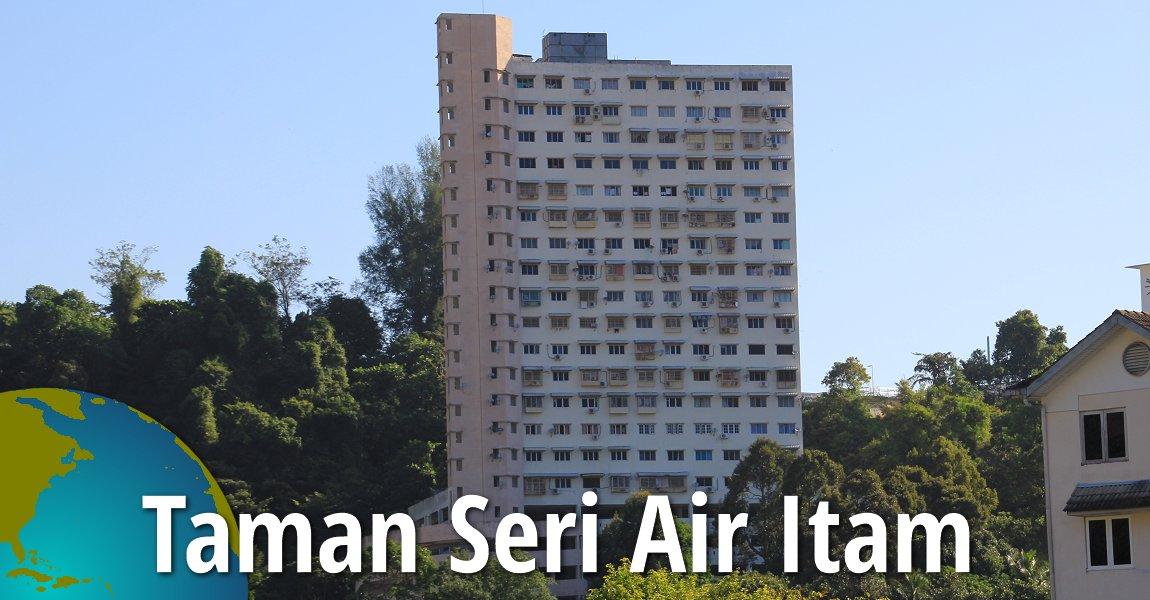 Taman Seri Air Itam