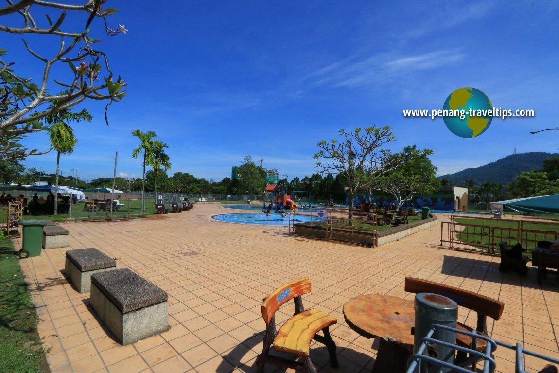 Taman Tema MPSP, Bukit Mertajam
