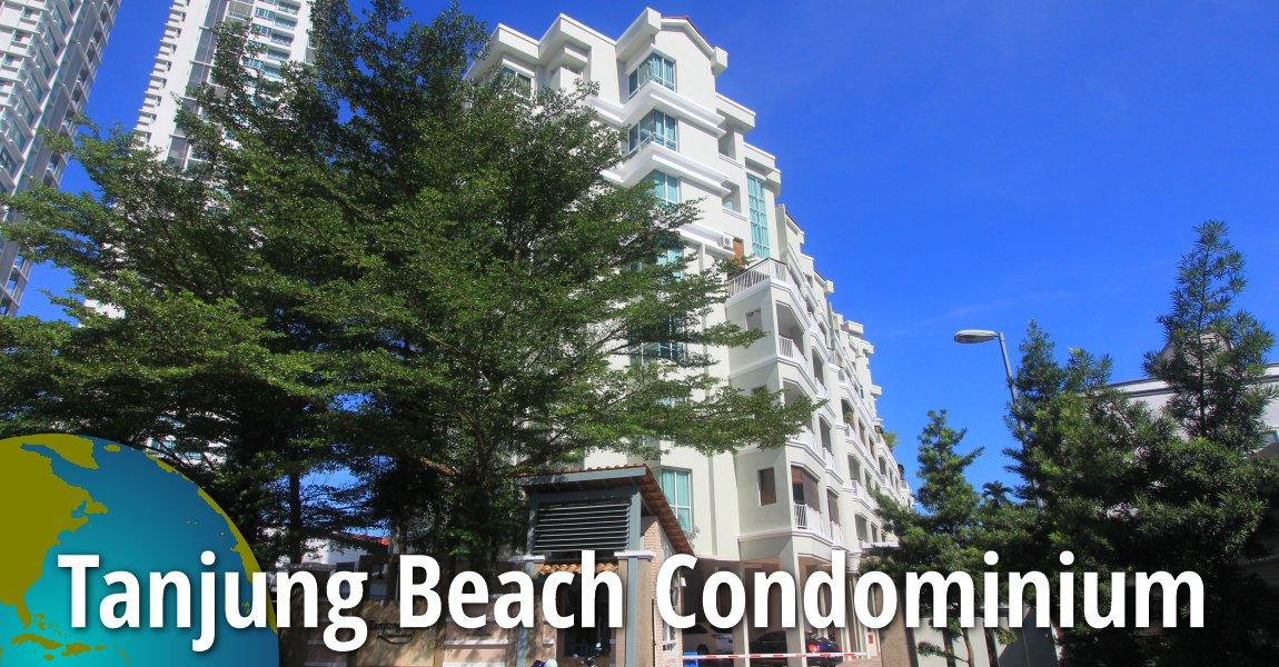 Tanjung Beach Condominium