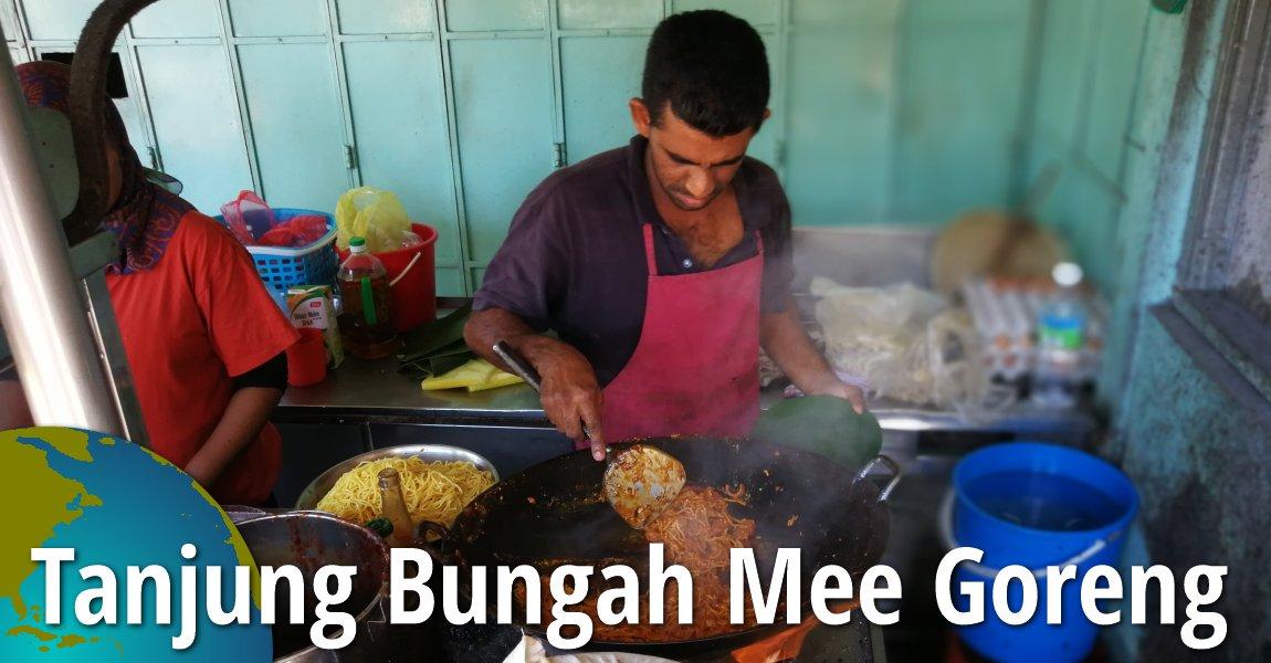 Tanjung Bungah Mee Goreng