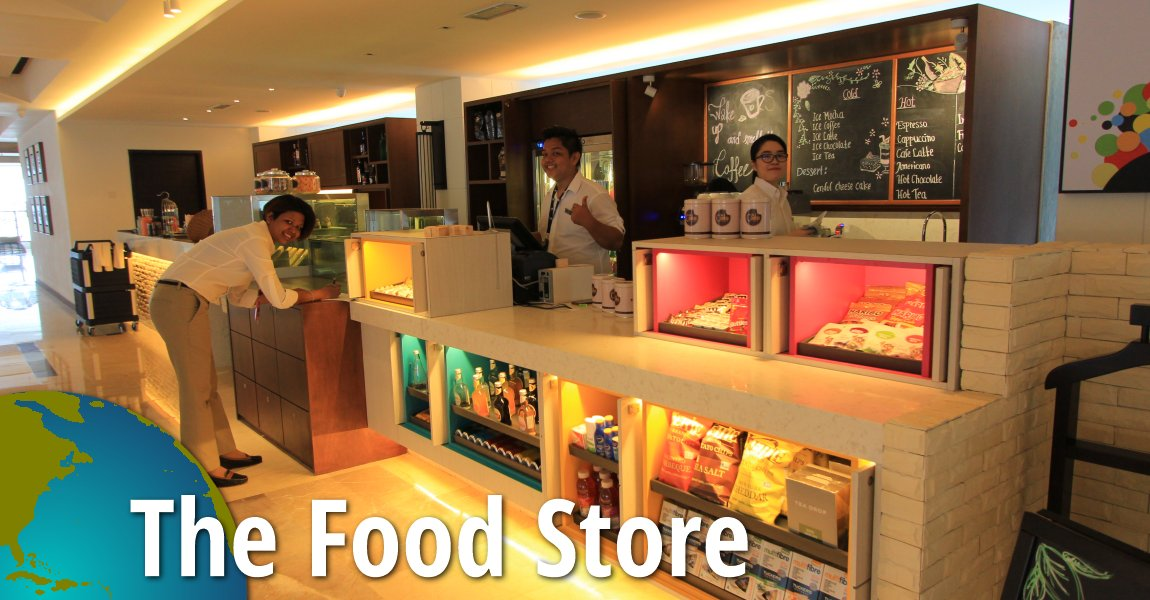The Food Store