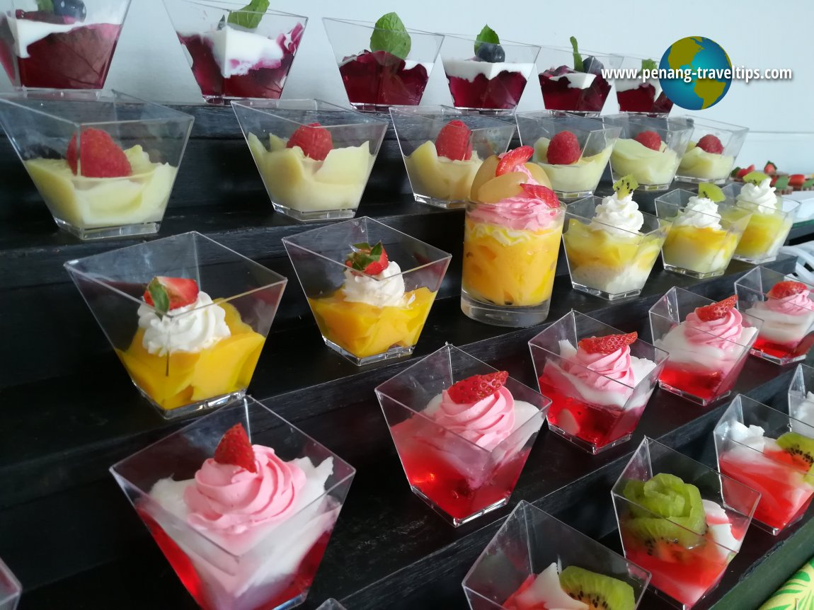 Tok Wan 101 Recipes @ Vistana Penang Bukit Jambul