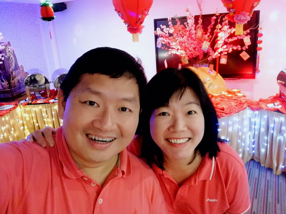 2019 Chinese New Year Food Preview at Sunway Hotel Georgetown