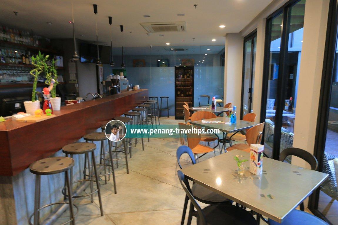 Travelodge Georgetown Penang
