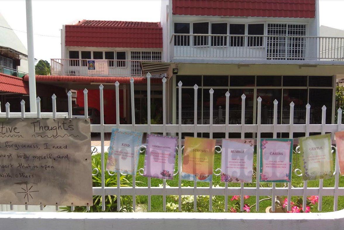 Brahma Kumaris Meditation Museum & Centre