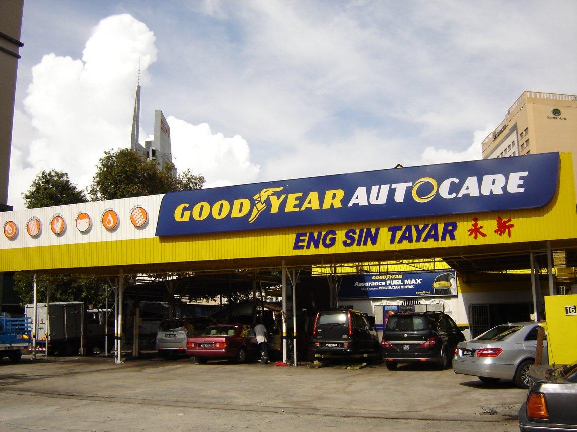 Tyre Car Battery Shops In Penang Pulau Pinang