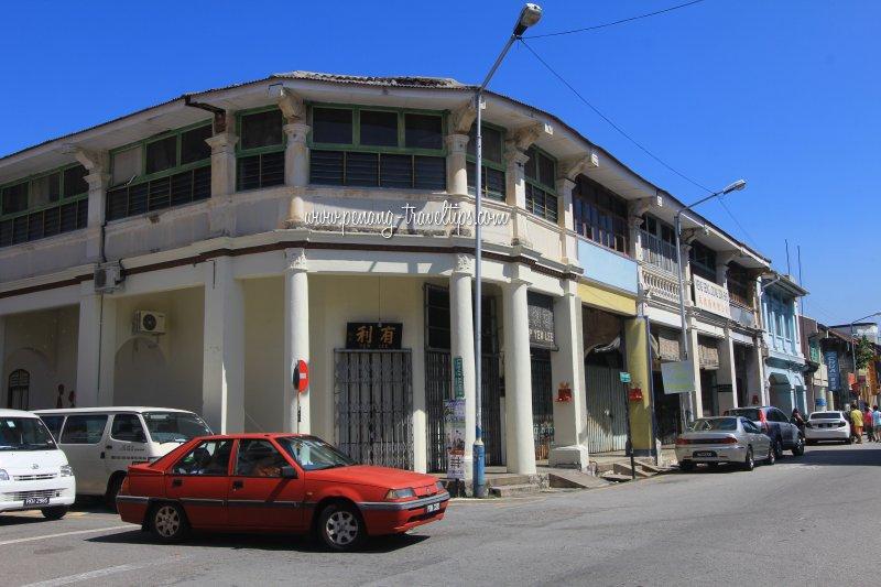 316 Beach Street, George Town