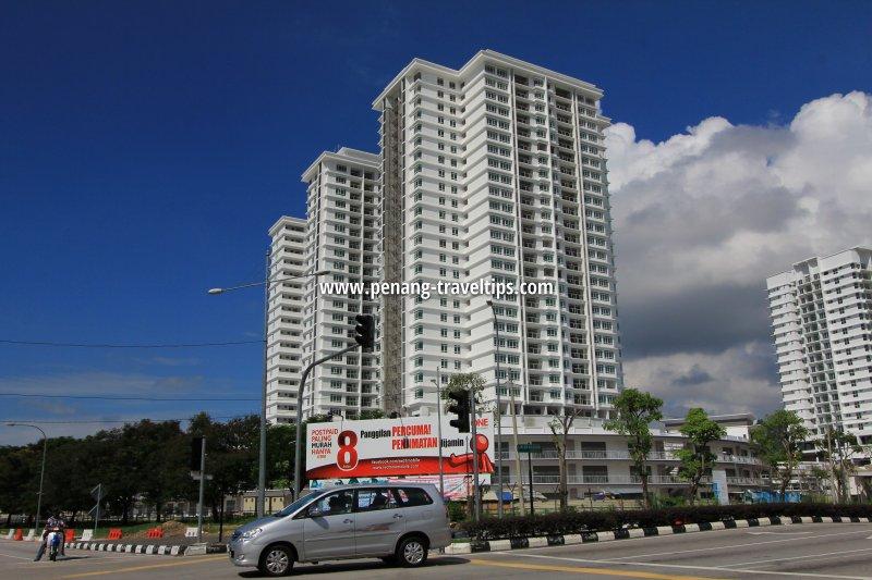 Arena Residence, Penang