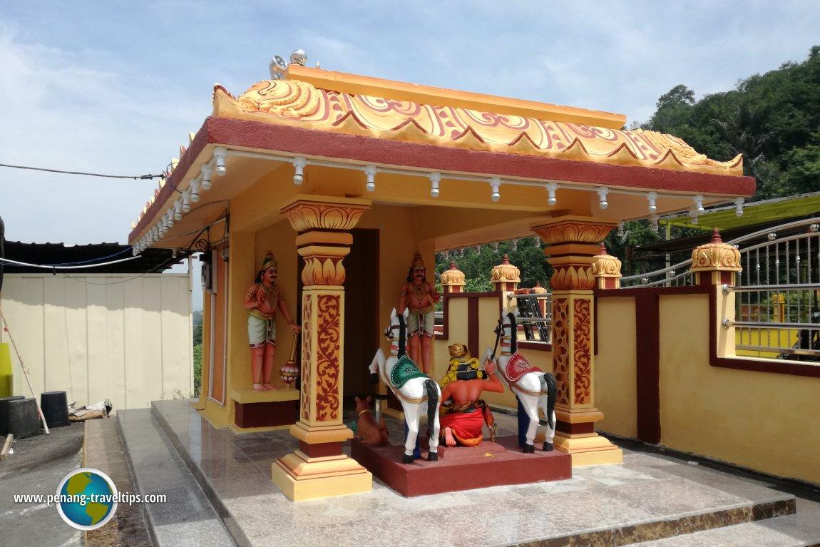 Arulmigu Balathandayuthapani Aalayam Batu Kawan
