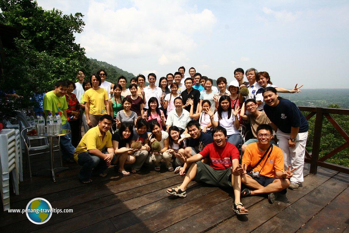 AsiaExplorers Durian Fest 2016
