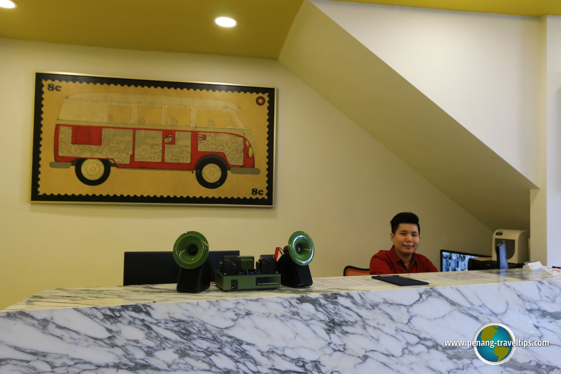 B Street Hotel