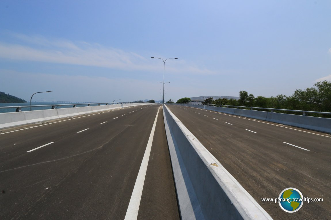 Bayan Lepas Expressway (BLE)
