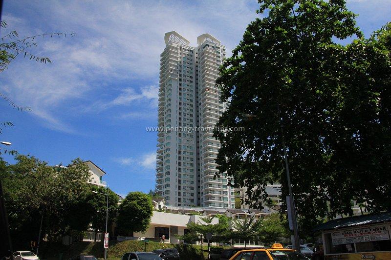 Bayu Ferringhi Condominium, Batu Ferringhi
