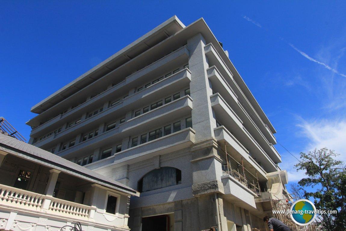 Buddhist Tzu-Chi Dialysis Centre