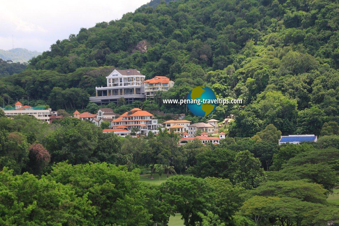 Bukit Jambul, Penang