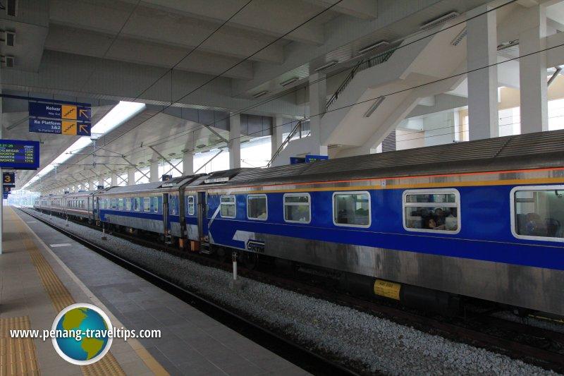 Stesen Keretapi Bukit Mertajam