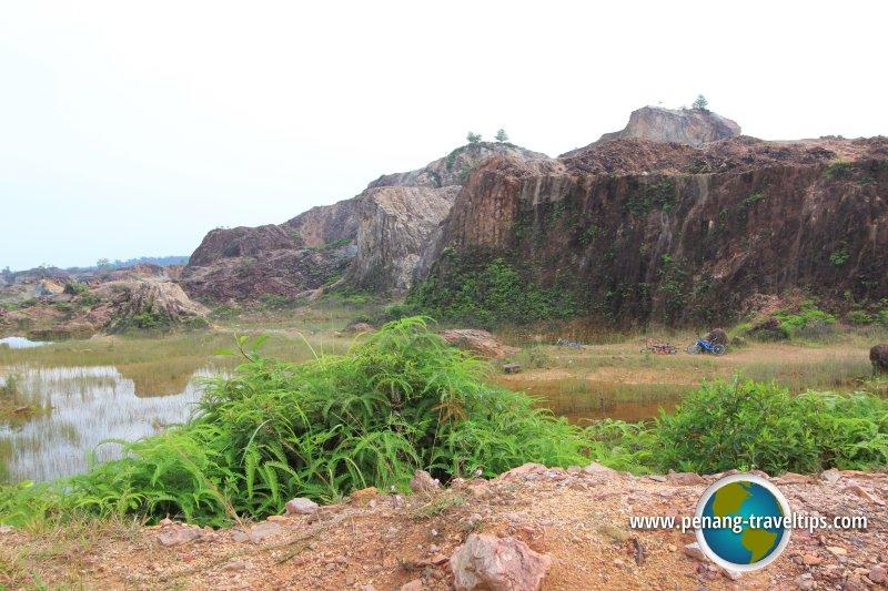 Bukit Tok Alang