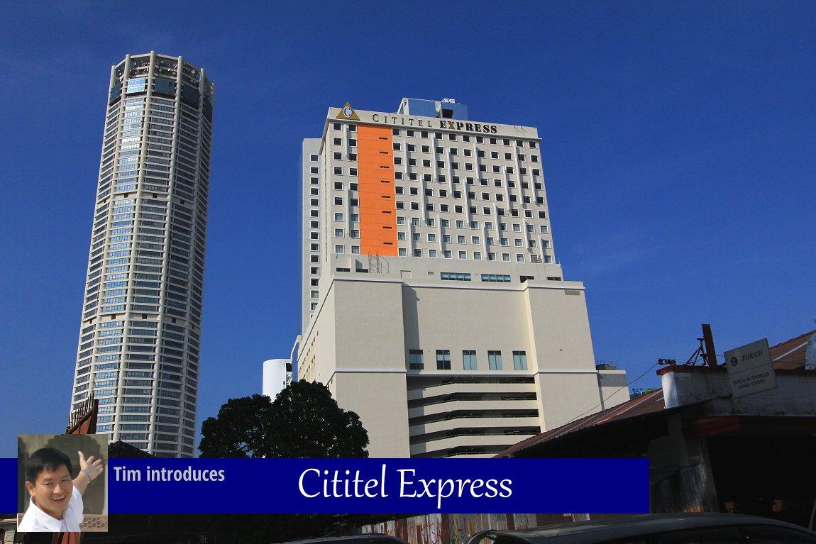 Cititel Express Penang