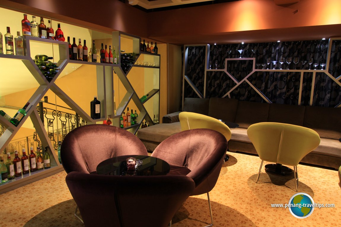 Cititel Lounge
