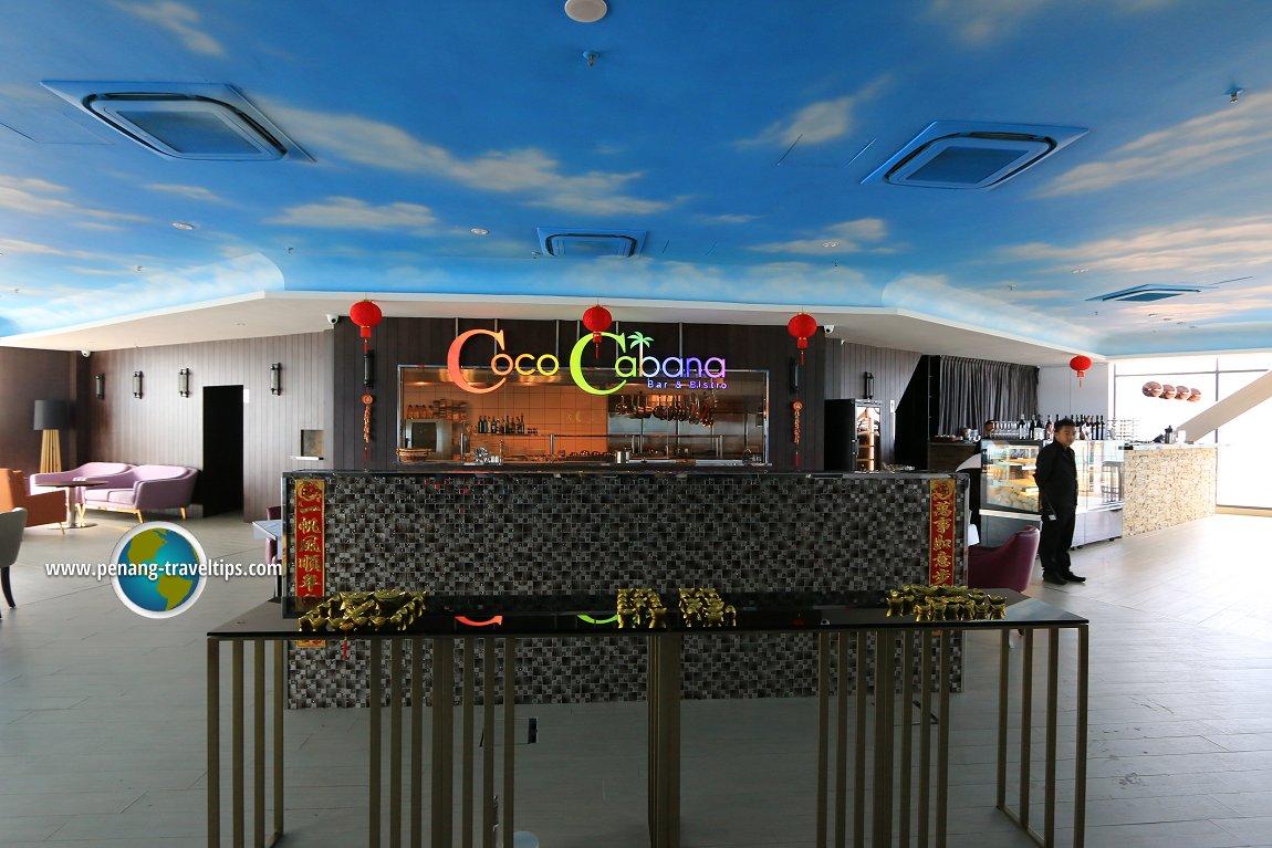 Coco Cabana Bar & Bistro