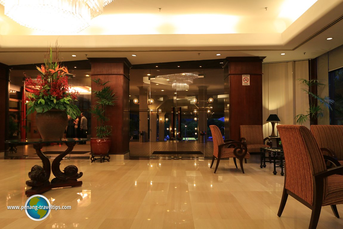 Copthorne Orchid Hotel