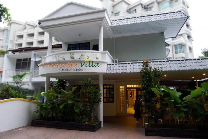 Croisette Villa, Tanjung Bungah, Penang