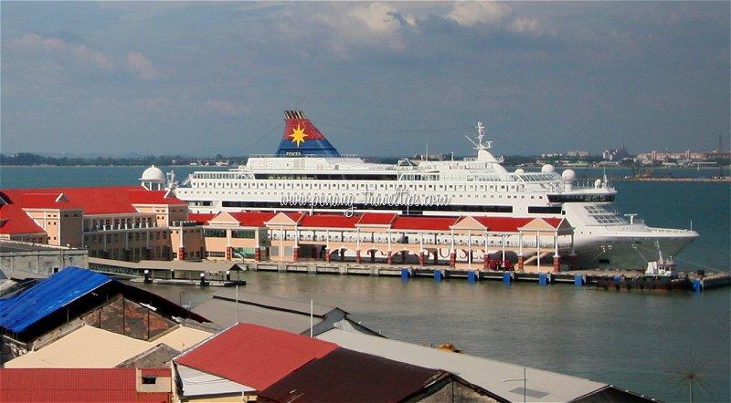 Cruises to Port Swettenham