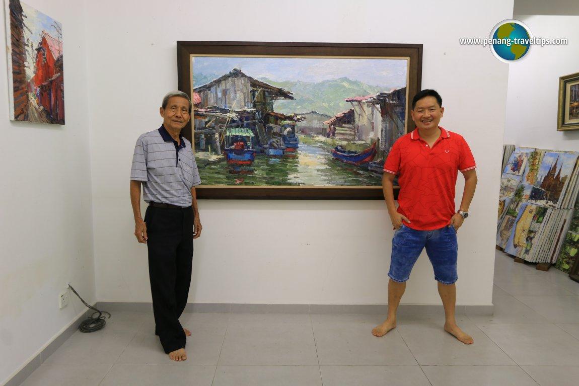 Datuk Chong Hon Fatt