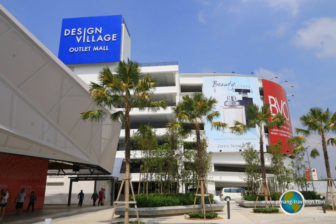 Starbucks malaysia will be opening a new store at design village mall - Design Village Outlet Mall Bandar Cassia