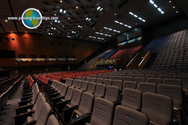 Dewan Sri Pinang Auditorium