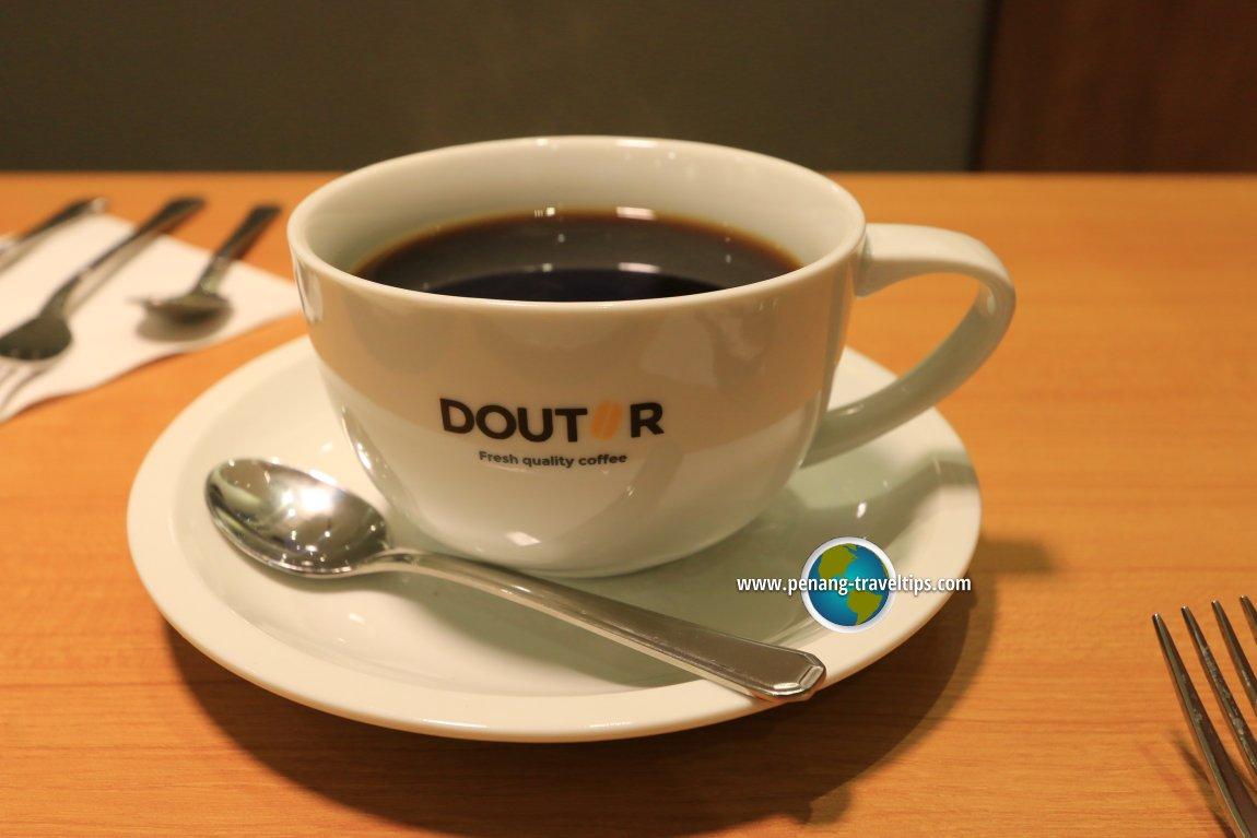 Doutor Coffee