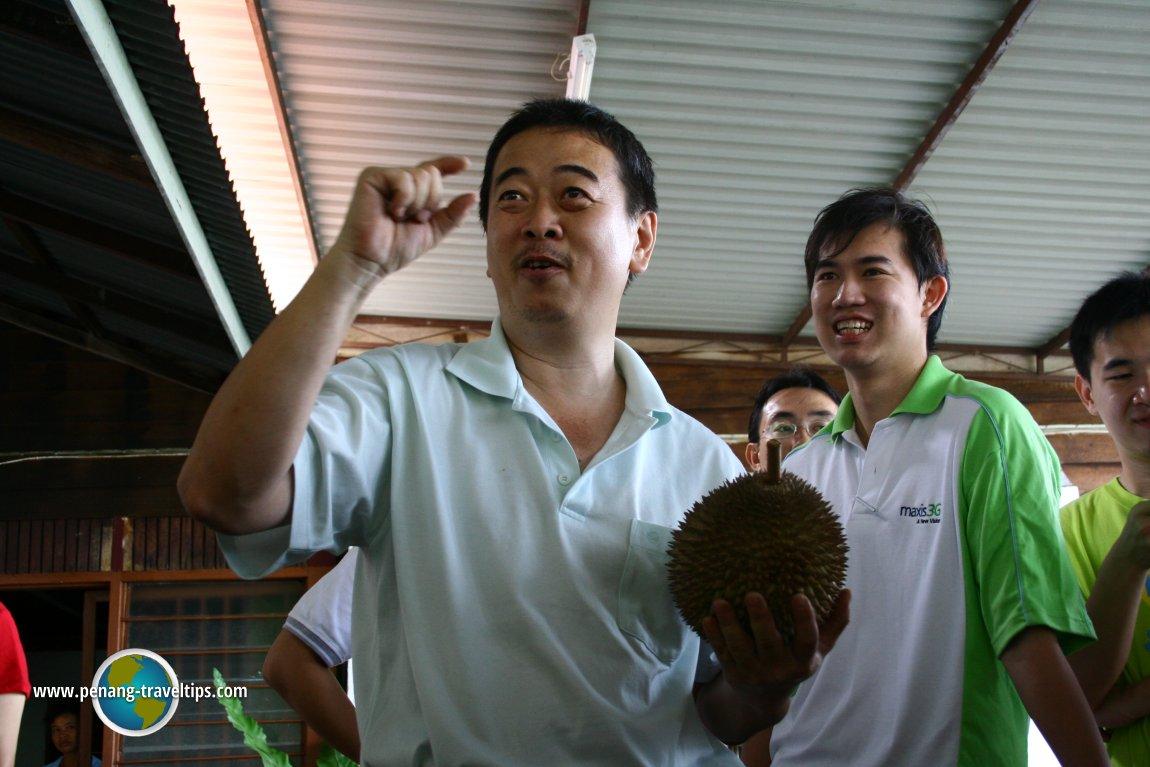 Durian Seng