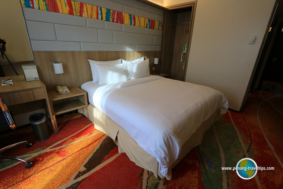 Deluxe Hillview, Eastin Hotel Penang