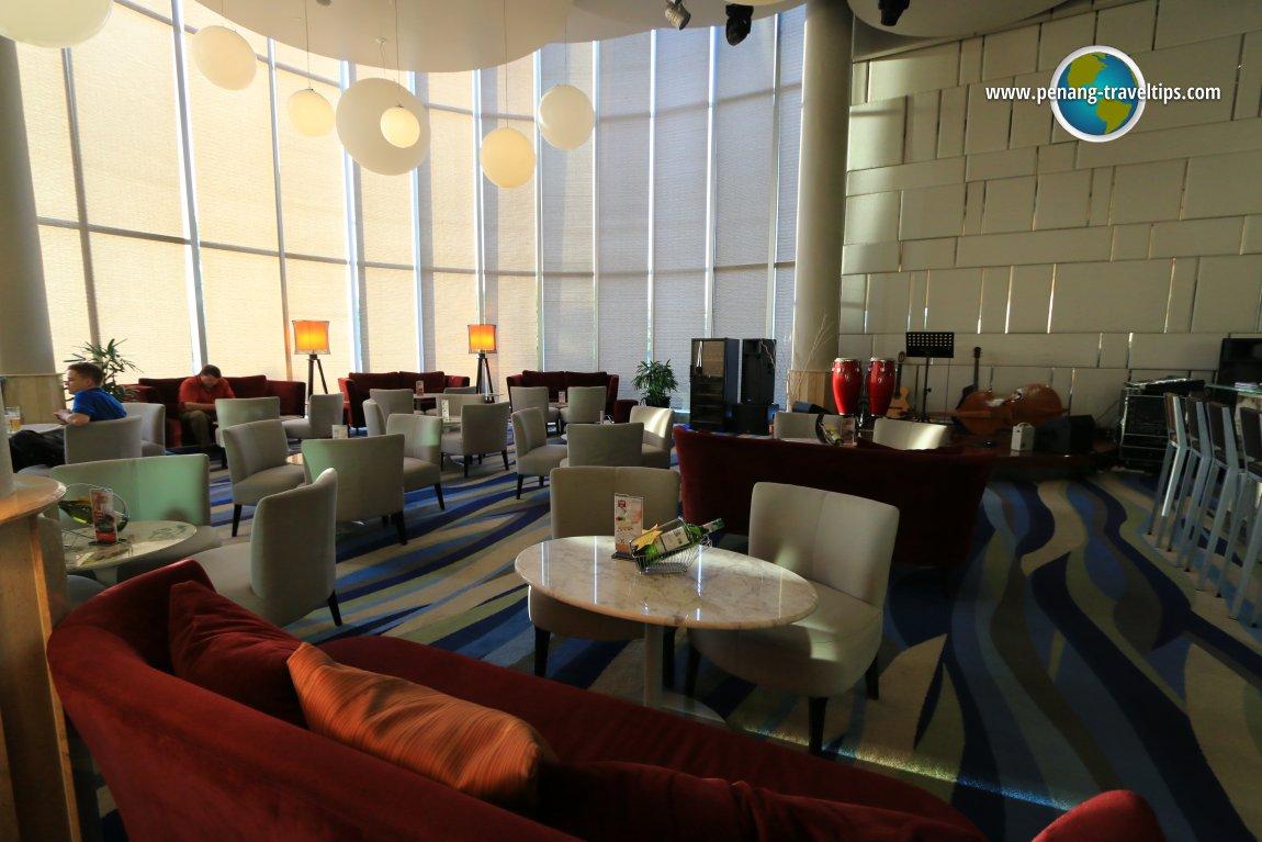 The Lounge, Eastin Hotel Penang
