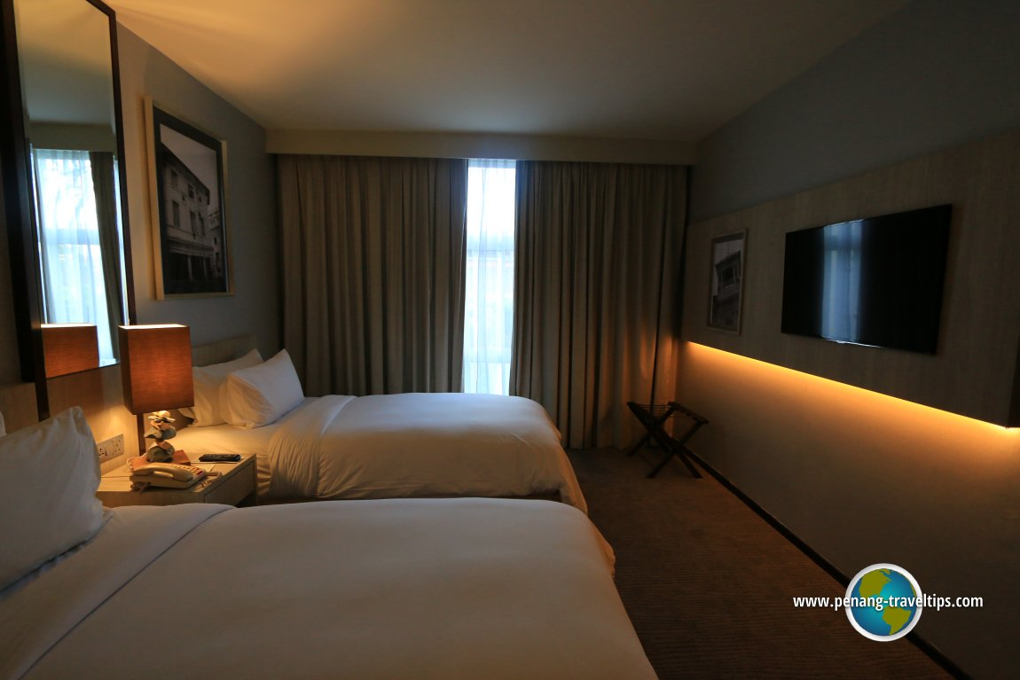 Eastin Suite, Eastin Hotel Penang
