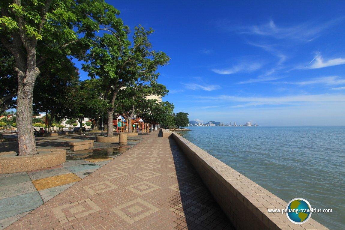 Esplanade Penang