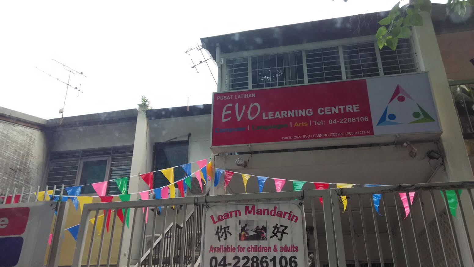 Evo Learning Centre