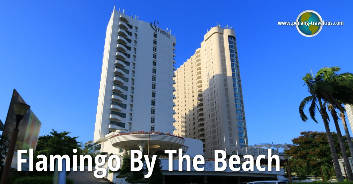 Flamingo Hotel By The Beach