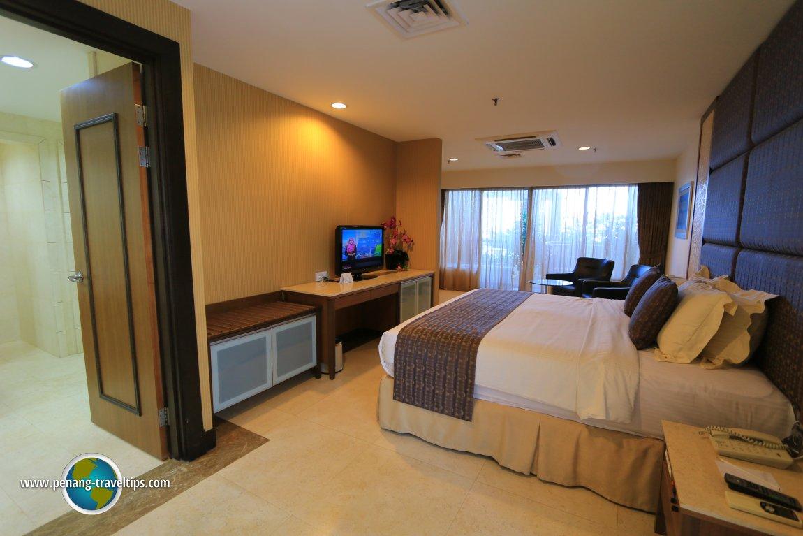 Flamingo Hotel Penang Room Rate