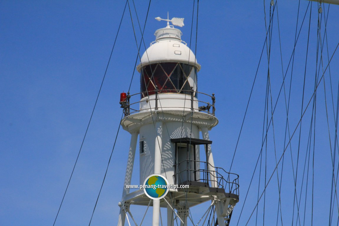 Fort Cornwallis Lighthouse