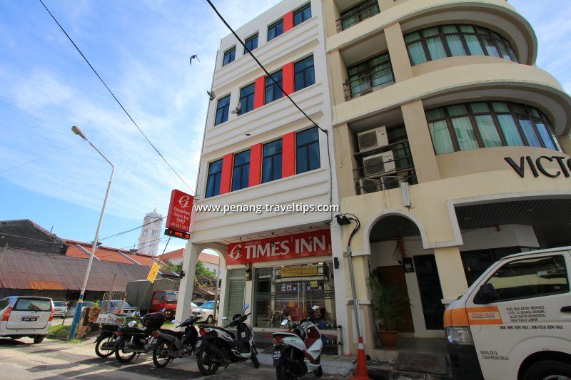 G Times Inn