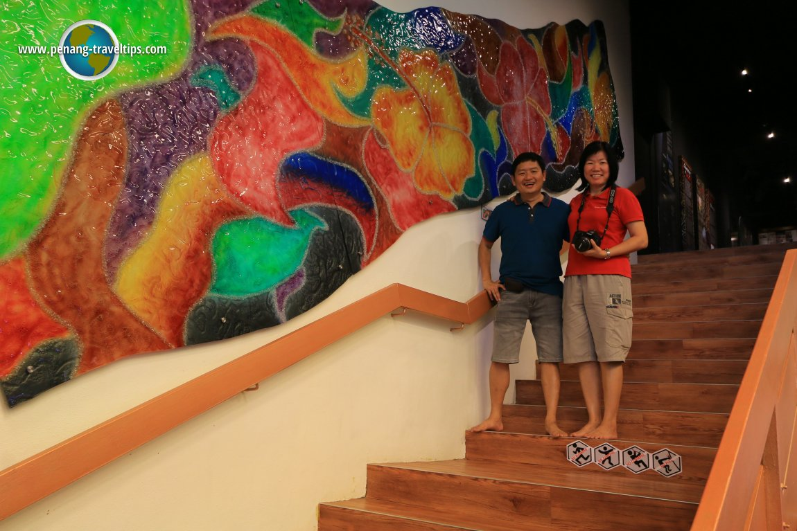 Glass Museum Penang