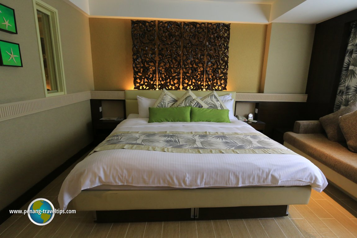 Superior Room, Golden Sands Resort