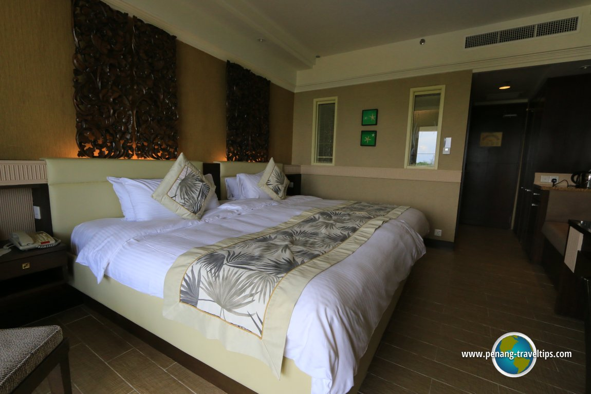 Executive Seaview Room, Golden Sands Resort