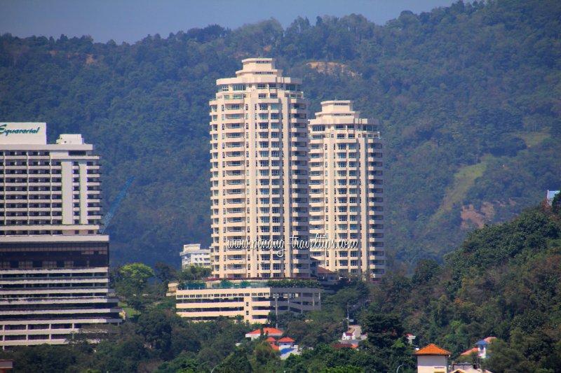Hillcrest Residences