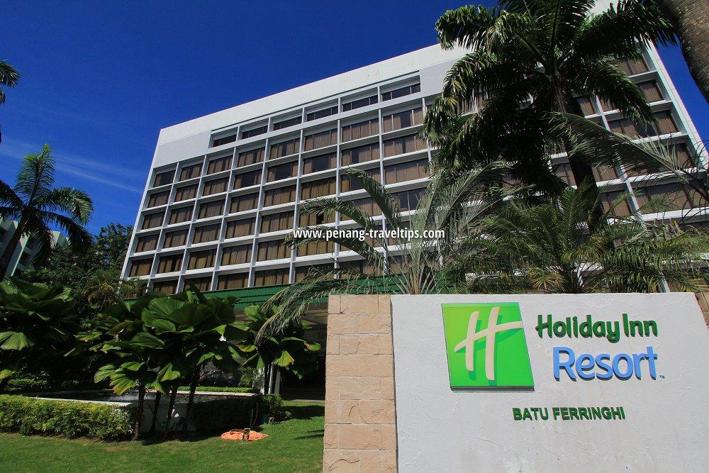 Holiday Inn Penang