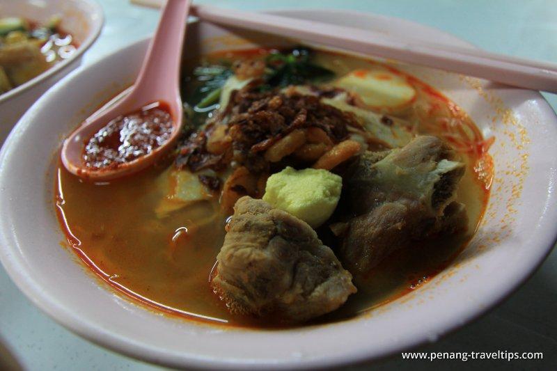Hong Shen Stall Hokkien Mee
