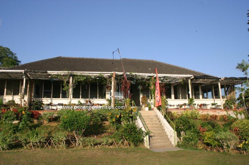 Bellevue Hotel, Penang Hill